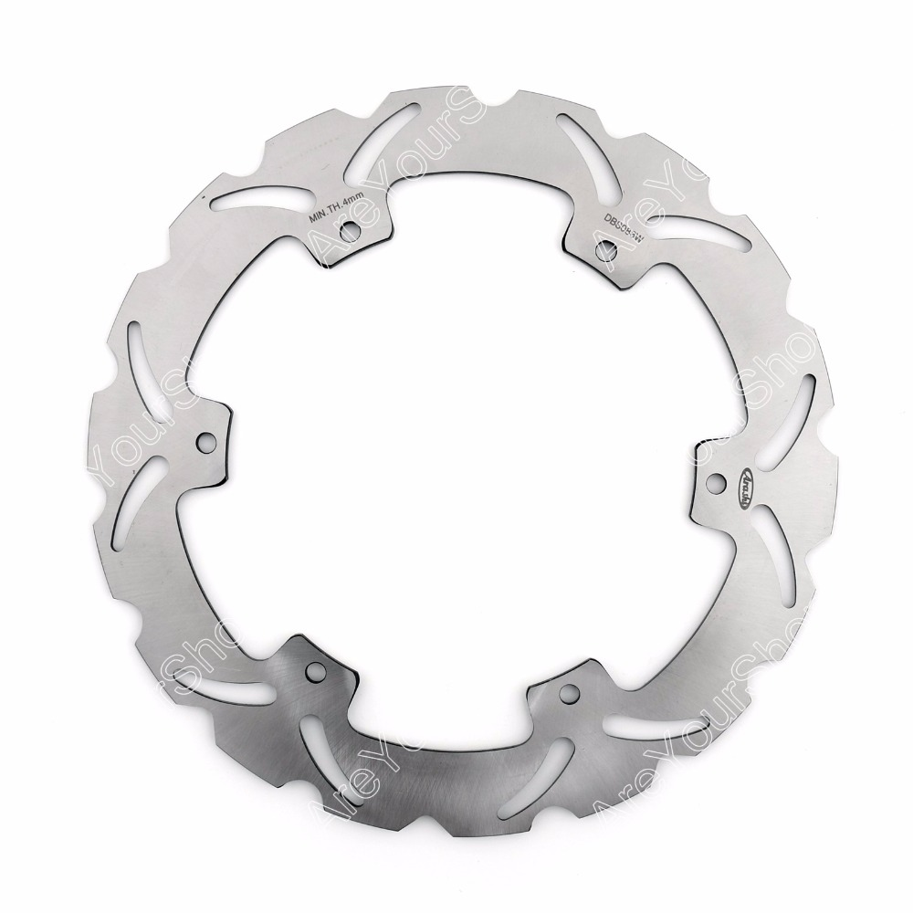 Areyourshop Motorcycle Front Brake Disc Rotor For Yamaha Diversion 900 1994 1995 1996 1PCS  Hot  Motorbike Styling Covers high quality 270mm oversize front mx brake disc rotor for yamaha yz125 yz250 yz250f yz450f motorbike front mx brake disc