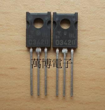 2018 hot sale 10PCS/30pcs japan brand new original 2SC3420 C3420 BL file gold voice Audio electronics free shipping недорого