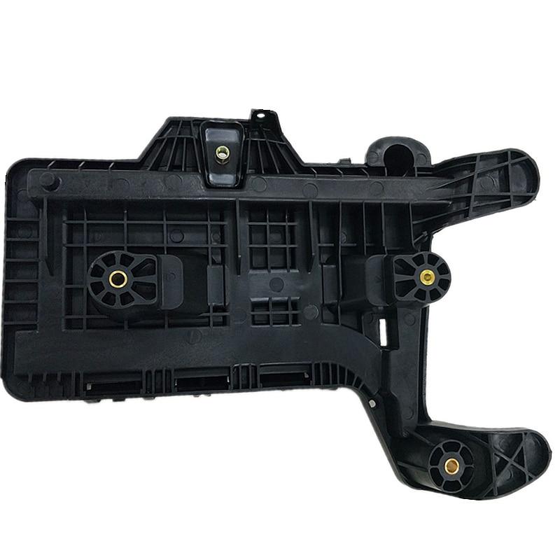 BTAP New Battery Tray Mount Bracket For VW Golf GTI Jetta MK5 MK6 Tiguan EOS Passat