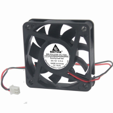 5Pcs Gdstime 6015 Ball Bearing Fan 60mm 6CM 12V 60x60x15mm Brushless DC Cooling CPU Cooler