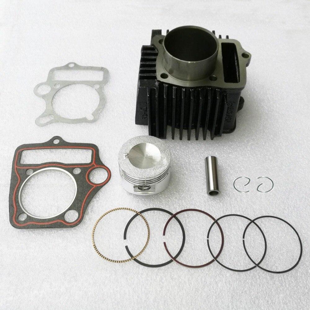Hot Sale] 52 4mm 13mm 110 110CC Cylinder Piston Ring Gasket