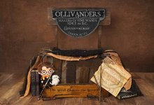 Buy harry potter backdrops and get free shipping on AliExpress.com 1657e2559c02