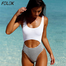 Women Swimwear Sexy One Piece Swimsuit High Cut Monokini Push Up Beach Wear Bathing Suit Swimming Suits sexy one piece swimsuit swimming suit for women high cut swimwear push up shoulder off brazilian monokini biquini bathing suits