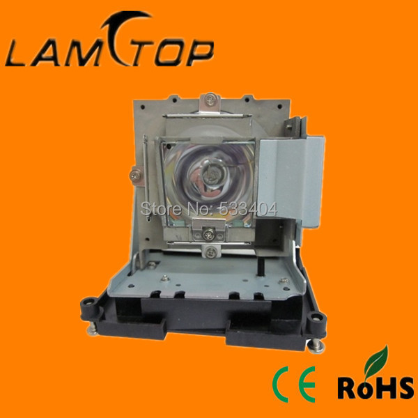 FREE SHIPPING   LAMTOP  projector  lamp with housing   5811100784-S  for  D935VX projector color wheel for optoma hd80 free shipping