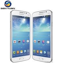 Разблокированный мобильный телефон Samsung Galaxy Mega 5,8 I9152, 1,5 Гб ОЗУ, 8 Гб ПЗУ, 5,8 дюйма, сенсорный экран, камера 8 МП, сотовый телефон