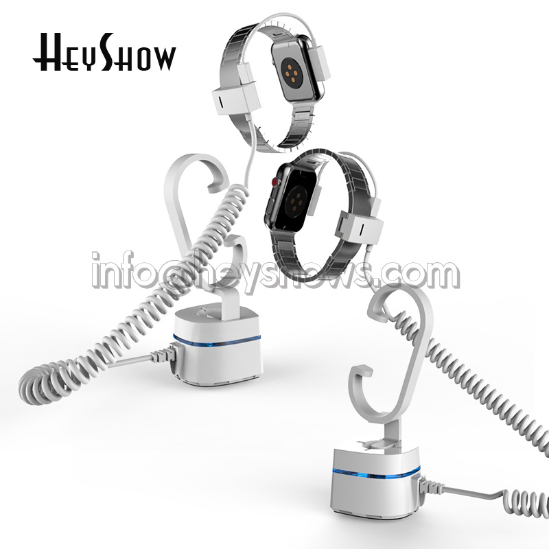 5 pcs assista display stand iwatch relogio 02