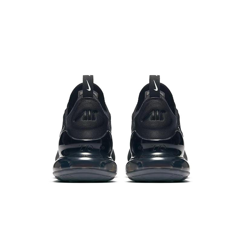 D'origine Nike Air Max 270 180 Hommes chaussures de course Sneakers Sport En Plein Air 2018 nouveauté Authentique En Plein Air Respirant Designer - 5