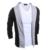 Stich moda Outono 2017 dos homens da Marca de Camisolas Cardigan Nenhum Botão Projeto Dos Retalhos de Malha Camisola Dos Homens Vermelho/Preto Masculino blusas