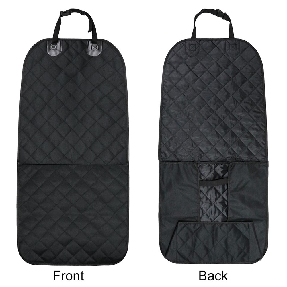 Car Seat Covers For Dogs Pet Front Cover Waterproof Thickened Protector Mat