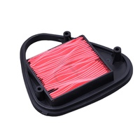 Free Shipping For HONDA STEED600 VLX600 SHADOW 600 1995 1997 Motorcycle Motorbike Air Filter Cleaner Element