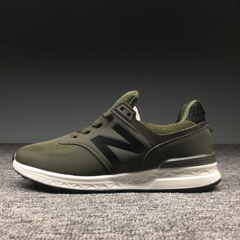 NEW BALANCE MS2018574V2 Men s Shoes indoor sport Hard-wearing New Design Sneakers  Badminton Shoes 40-44 6Colors - aliexpress.com - imall.com 383995d63
