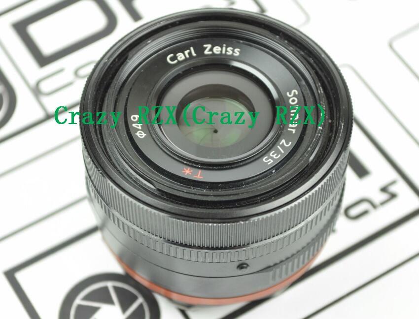 Repair Parts For Sony DSC RX1 DSC RX1R DSC RX1RM2 DSC RX1R II RX1 RX1R RX1RM2 RX1R II Zoom Lens Group Ass'y No CCD Unit glass for glass glass glass optical - title=