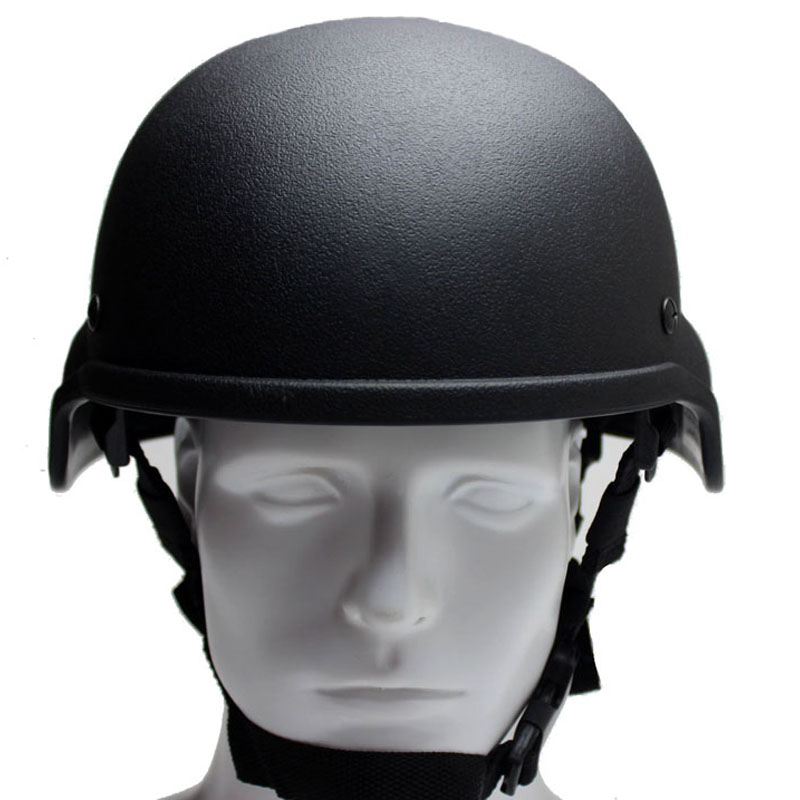 Prix pour Mich 2000 Tactique Militaire Airsoft paintball Casque Wargame Cher Film prop Cosplay