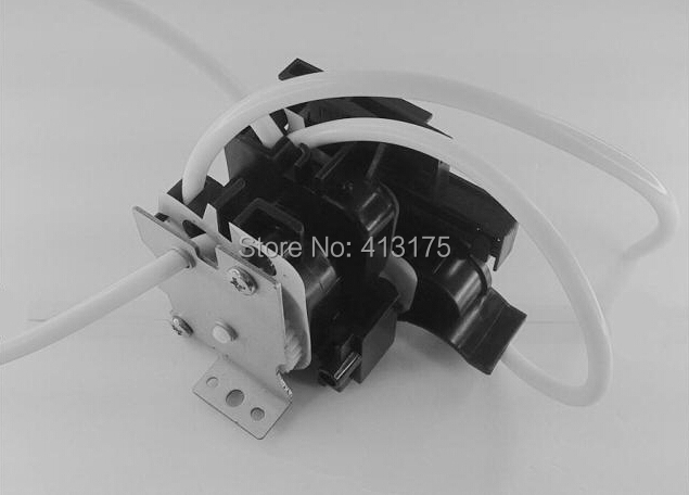 ФОТО Printer ink pump for Roland FJ540/740 water base printer ink pump