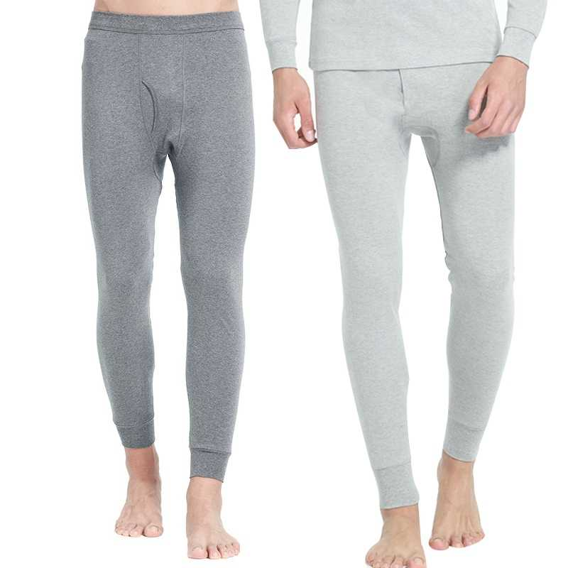 71601ff31279 Hot Sale Men Thermal Underwear Autumn Winter Thermal Men Warm Underwear  Fashion Mens Leggings Long Johns