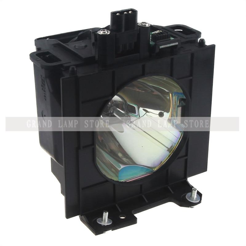 Projector lamp ET-LAD57 for Panasonic PT-DW5100 PT-D5700L PT-D5700 PT-D5700E PT-D5700EL PT-D5700U D5700UL compatible Happybate compatible projector lamp for panasonic et lad57 pt d5100 pt d5700 pt d5700l pt d5700u pt dw5100e pt dw5100el pt dw5100u
