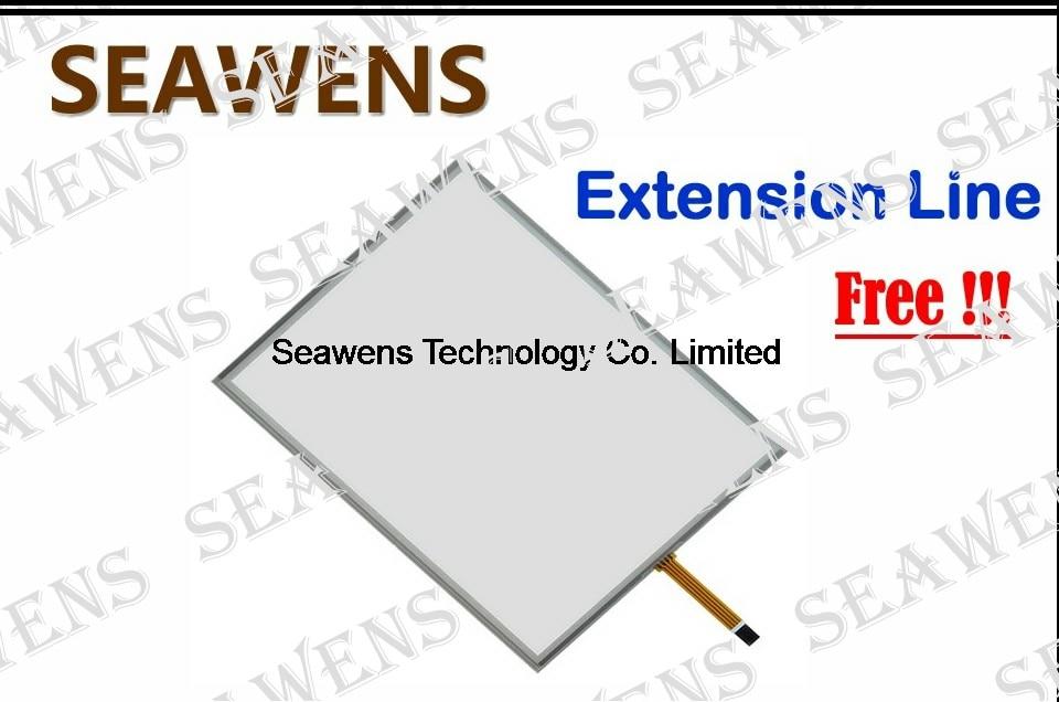 4PP065.0571-X74, Touch screen for B&R 4PP065.0571-X74, B&R touch panel ,FAST SHIPPING nrx0100 0701r touch panel fast shipping
