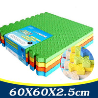 60cm Thick Baby Play Mat Baby Foam Puzzle Mat Baby Crawling Mat Foam Puzzle Floor Mat