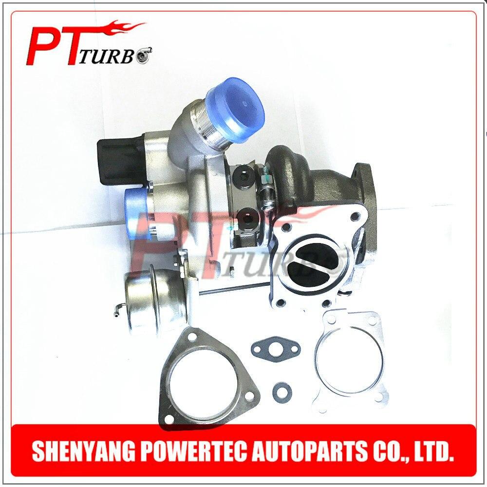 K03 Turbocharger 53039880120 53039880121 53039880104 Full Turbo Turbine For Citroen C4 / DS 3 1.6 THP EP6DT 150HP 156HP 0375N7