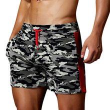 c5c073e31ac4e Hombre Bañadores pantalones cortos de playa pantalones cortos de natación  pantalones cortos trajes de baño para hombre playa Sur.