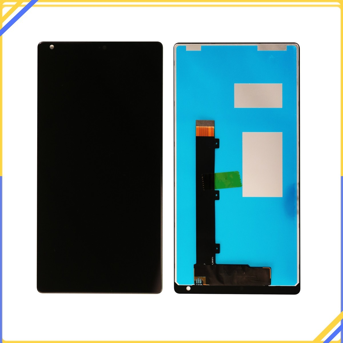 For Xiaomi Mi MIX LCD Display Touch Screen Mobile Phone Lcds Digitizer Assembly Replacement Parts With Free Tools