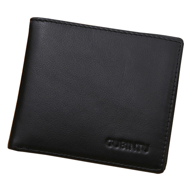 d69eae19890a Rfid blocking wallet men protection purse anti rfid wallet card holder  business style men wallets purse black monederos New