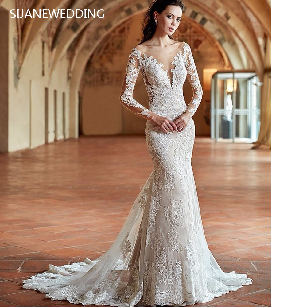 Vestido de noiva Wedding Dress Ball Gown Princess Wedding Party Dress 478