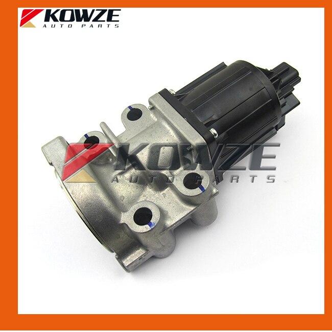 EGR Valve Exhaust Gas Recirculation For Mitsubishi PAJERO MONTERO SPORT L200 TRITON STRADA 4D56 4M41 1582A038 1582A483