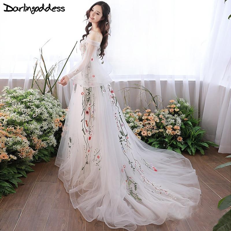 Buy robe de mariage 2017 pregnant wedding for Inexpensive maternity wedding dresses