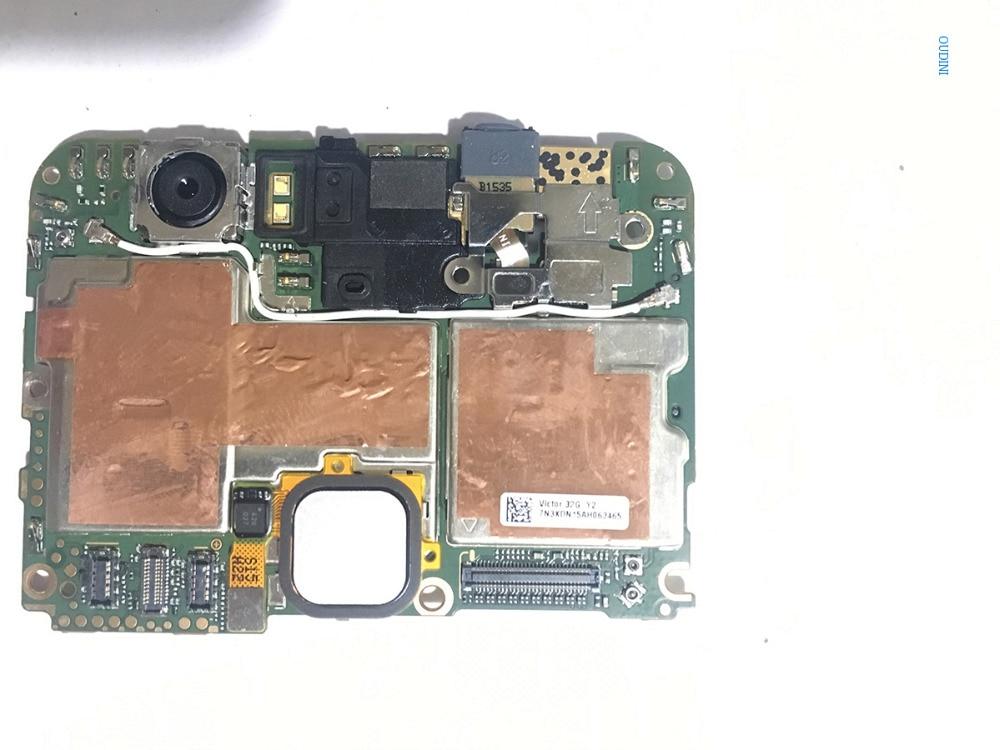 100% DÉBLOQUÉ 32 gb Pour Google Nexus 6 p Carte Mère D'origine Pour Google Nexus 6 p Carte Mère H1511 3g RAM 32 gb ROM