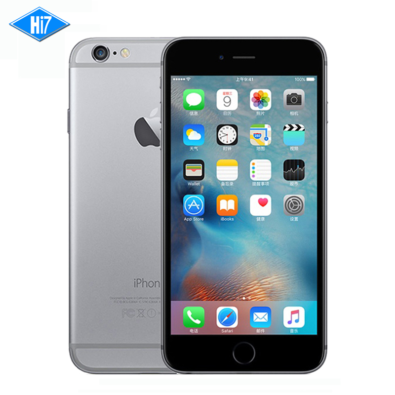 New Original Apple iPhones
