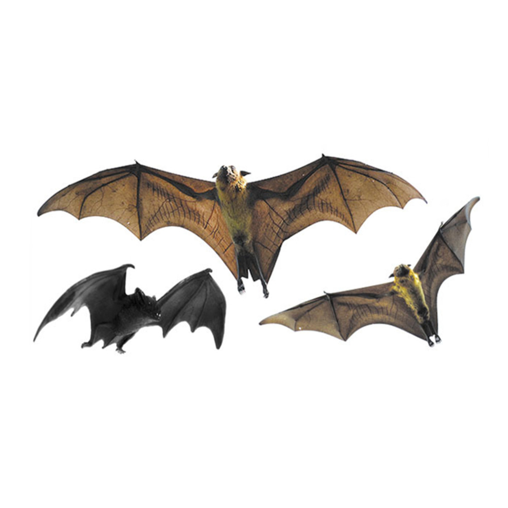 Car Sticker Motorcycle Creative Bat Animal Decoration Automobiles Accessories Scratch Stickers and Decals DIY Car-Styling 2016