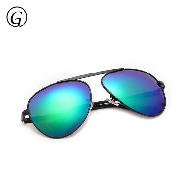 790ea73398e9 High Quality Luxury Oversized Mens Sunglasses Brand Designer Man ...