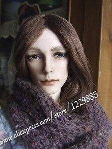 Image 4 - HeHeBJD 1/3 adam Sabik yakışıklı yüz dahil gözler reçine bjd oyuncak hediyeler
