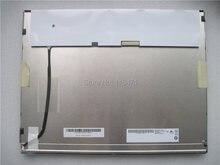Новый G150XG03 V5 15.0 «ЖК-дисплей Панель WLED Дисплей гарантия 12 месяцев