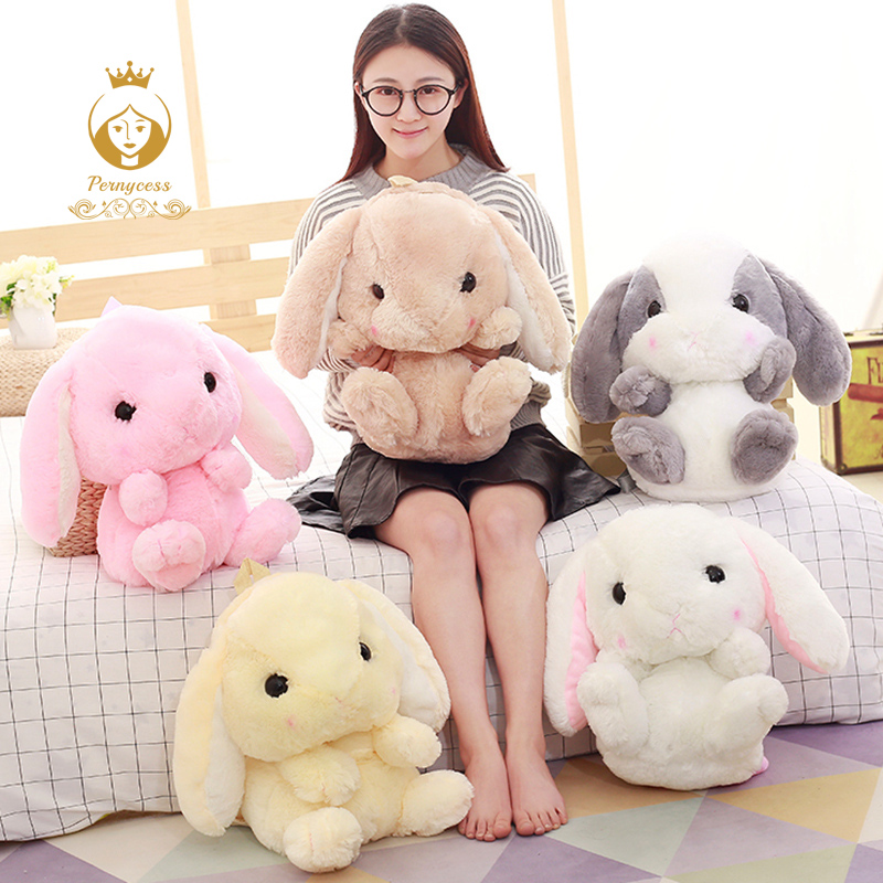 2017 Cute Little Rabbit Bag umăr, Rucsac Rabbit Big Rabbit, Rucsac Rucsac de aur