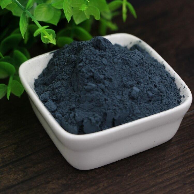 Indigo Pigment Powder 100g/bag Delicate Pores  Soap Additives Handmade Soap Natural Color Colorant DYE Mask Powder