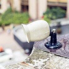 360 градусов вращающаяся Внутренняя/наружная камера подставка для настенного монтажа кронштейны для Arlo Pro камеры безопасности Белый Черный 2 цвета