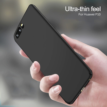 Matte PC Hrad Back Case For Huawei P8 P9 P10 Ultra Thin Phon