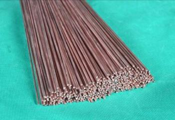 цена на silver welding rod TS-2P silver 2% round refrigerator air conditioning high silver 500*2.5mm