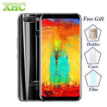 "LEAGOO S8 PRO 5.99"" Full Screen Smartphones Android 7.0 Octa Core RAM 6GB ROM 64GB Dual SIM 13MP 2160*1080 FHD+ 4G Mobile Phone"