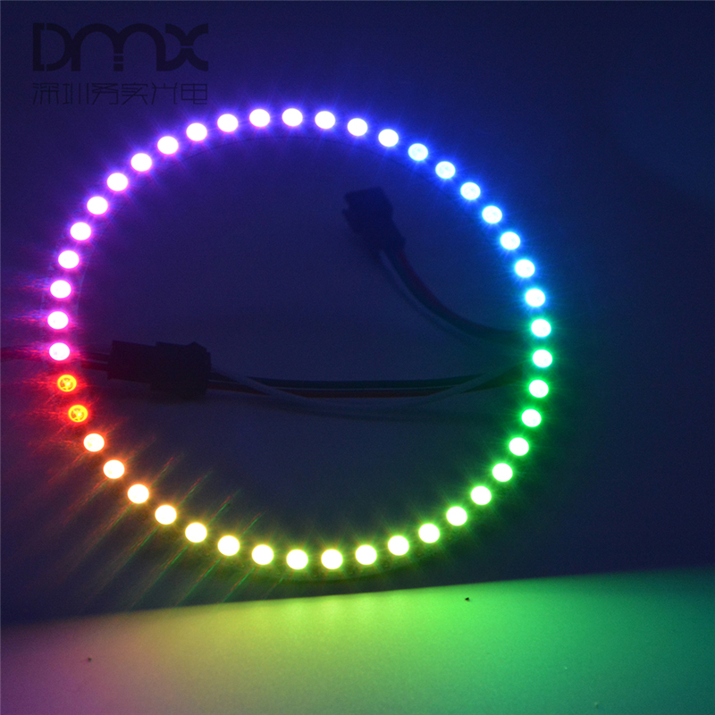 Addressable Led Ring