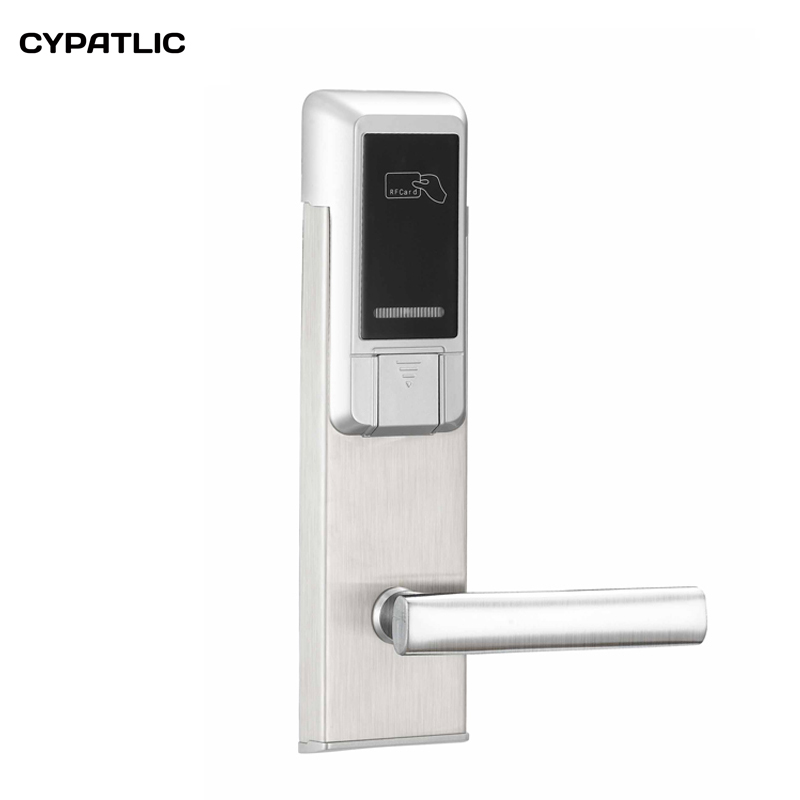 Super Quality Hotel Home Office Door Lock RFID Electric Locks Security