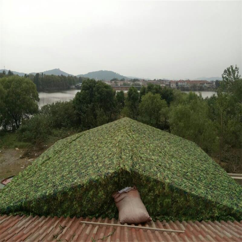 3M*9M Camouflage Netting Hunting Blind Army Military Camouflage Net Sun Awning Tent for Outdoor Hunting Blind Camouflage Netting stone camouflage fiery dragon slingshot for outdoor activity hunting expedition camouflage