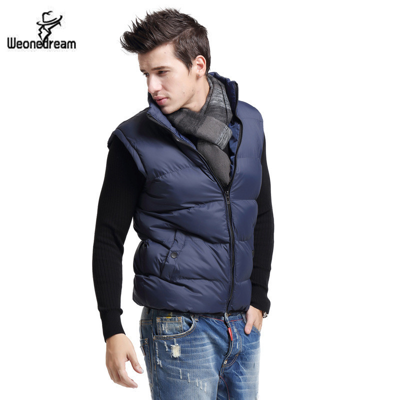 Find men's sleeveless vest jacket at ShopStyle. Shop the latest collection of men's sleeveless vest jacket from the most popular stores - all in one.