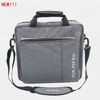 New handbag multifunction bags  Ps4 Pro  Carry shoulder bag for Sony PS4 pro console