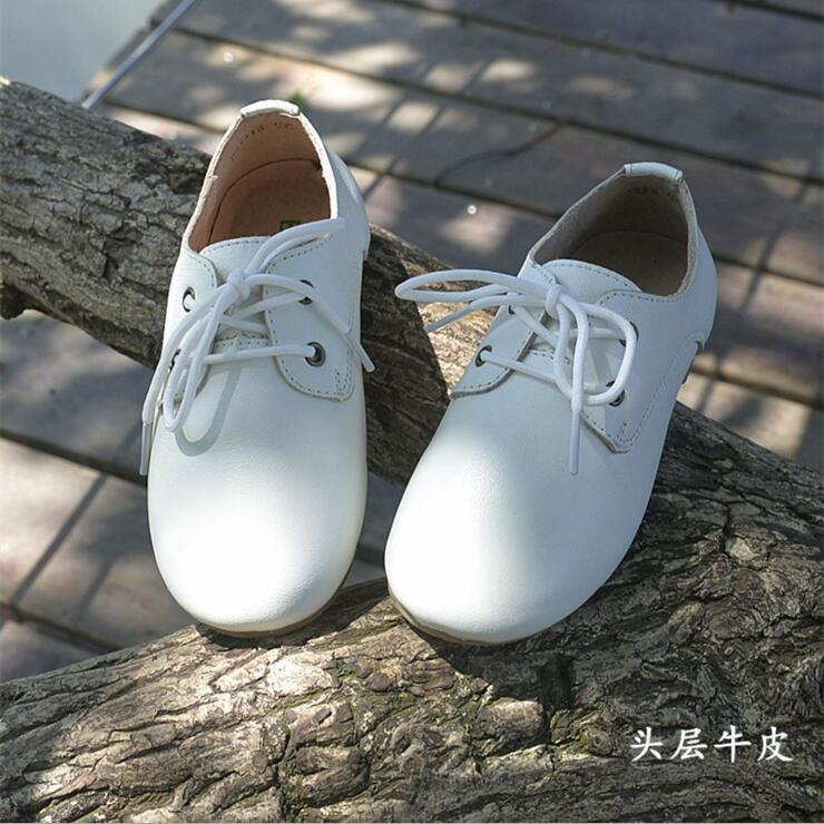 2016 Spring Brand Designer Fashion Chaussure Enfant Genuine Leather Children Girl Shoes, Very Many Kids Boys Shoes .