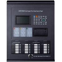 TC адресная пожарная сигнализация панель управления 2 петли для 510 адресуемых точек