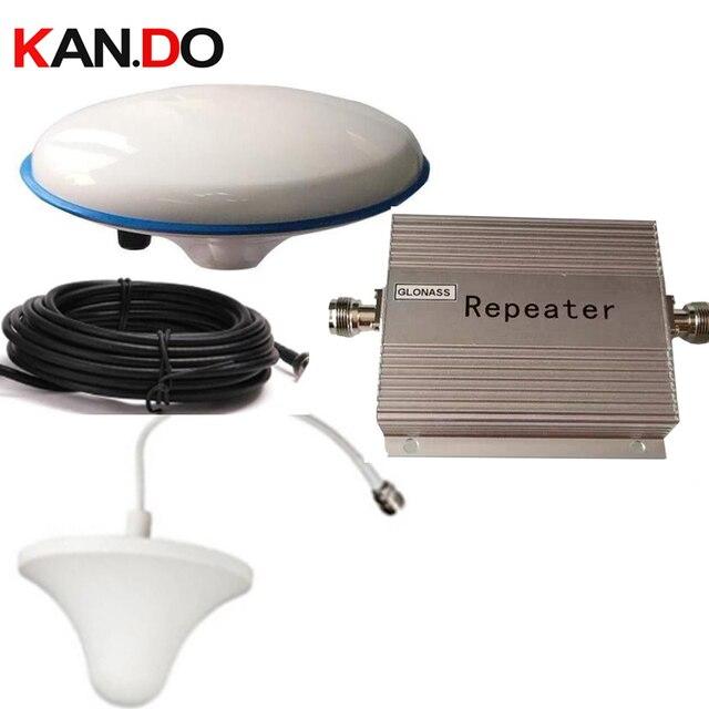 Dual Bands GNSS Booster GPS L1+ L1 Glonass Enlarger Glonass Booster Glonass Repeater GPS Booster GPS Repeater GNSS Repeater