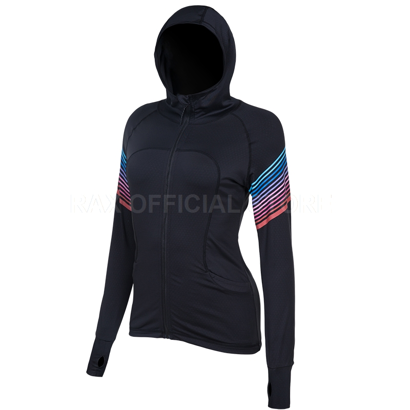 Womens Yoga Shirts Long Sleeve Tight Yoga Tops Sportswear Gym Workout Hoddie Women Fitness Quick Dry Breathable Tracksuit Women